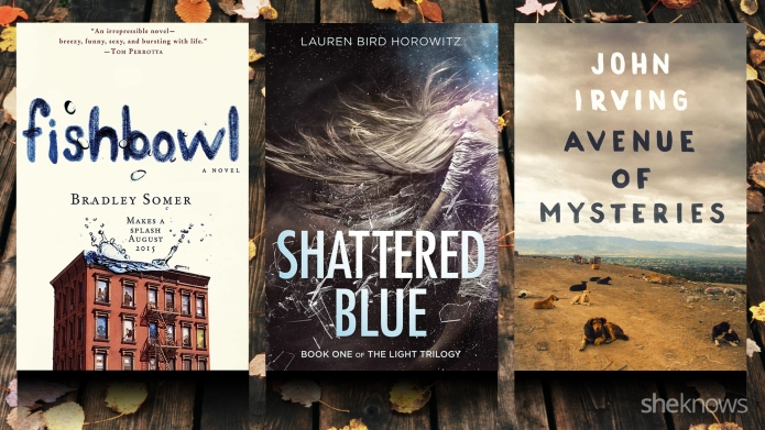 18 Most anticipated fall 2015 book