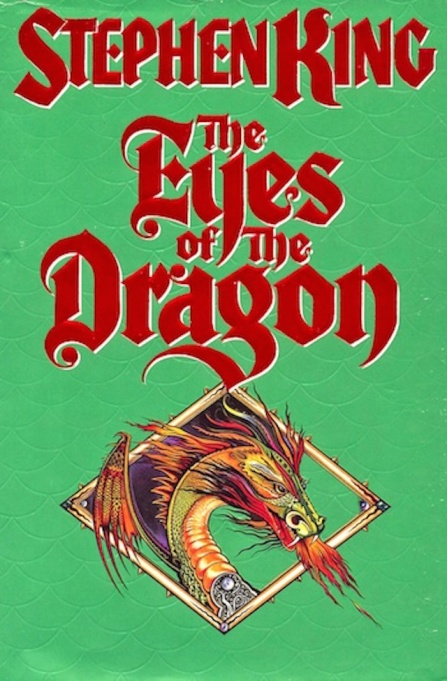 Stephen King's scariest books: 'The Eyes of the Dragon'