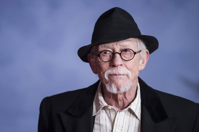 John Hurt, Prolific English Character Actor,