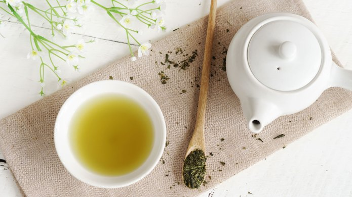 7 Healthy Teas for People Who