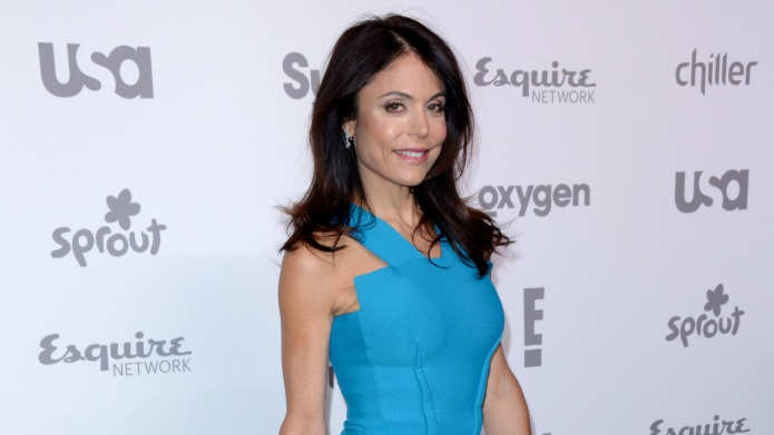 Bethenny Frankel's not giving up without