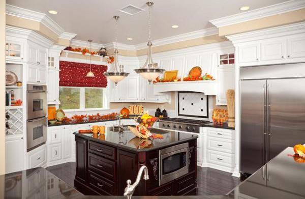 Seasonal kitchen trends: Should you go
