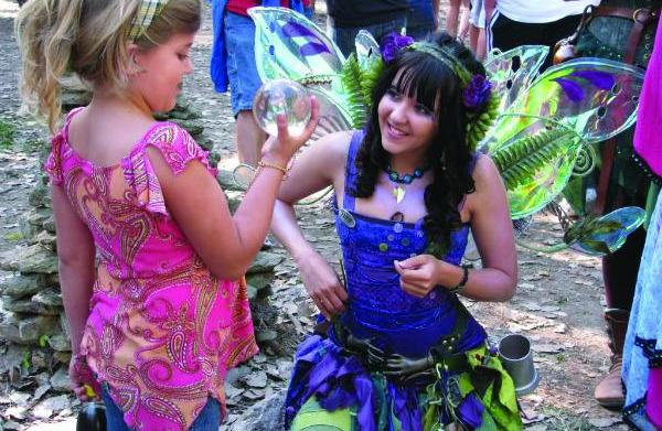 Festivals and family events in Kansas