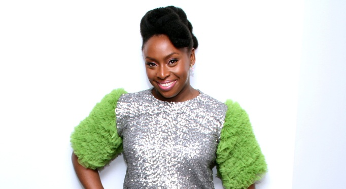 Inspiring Quotes From Influential Black Figures in Hollywood | Chimamanda Ngozi Adichie Times Talks