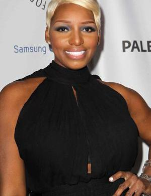 Get NeNe Leakes' short hairstyle