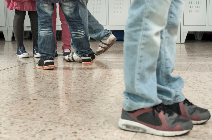 Did autism awareness skip a generation?