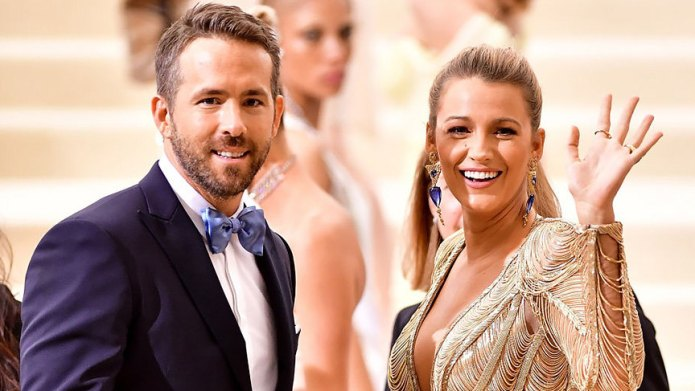 Blake Lively: Ryan Reynolds' Tweets About