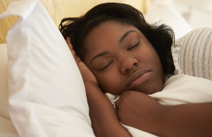 QUIZ: Are you getting enough sleep?
