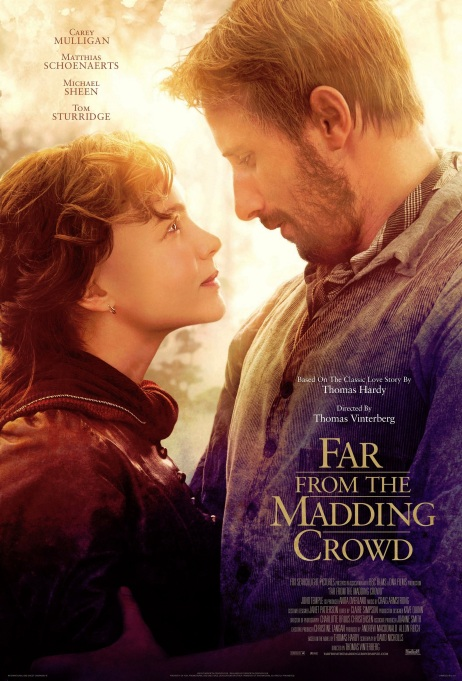 Powerful books about the female experience: 'Far From The Madding Crowd'