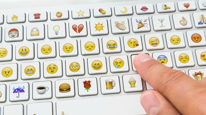 There's a surprising link between emoji use and your sex