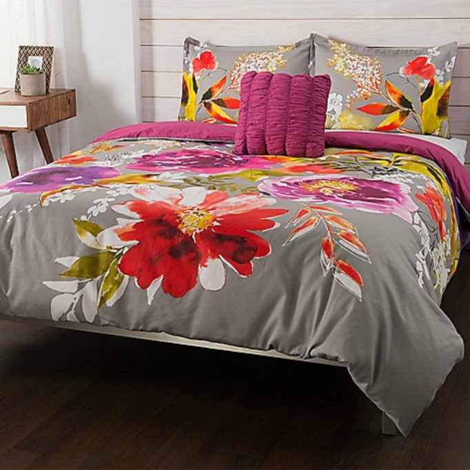 Michelle Williams Paradiso Comforter Set