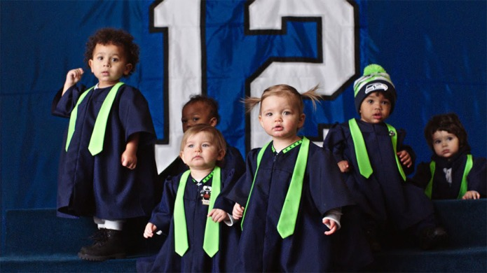 The Super Bowl Baby Commercials Gross