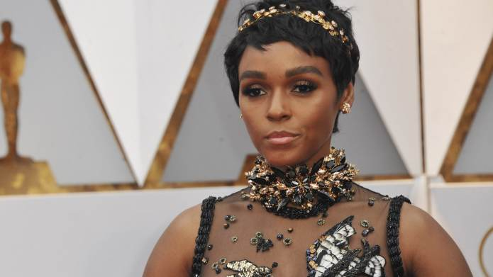 Janelle Monáe Demands Respect for Vaginas,