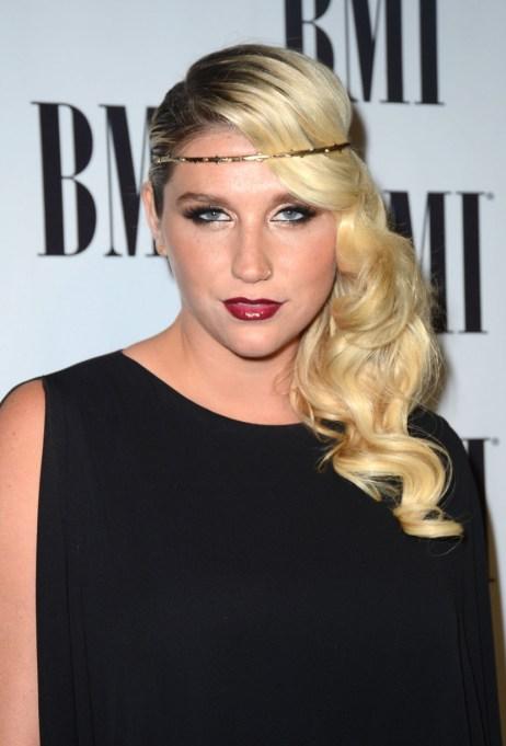 Celebrity Inspired Ways To Wear A Headband | Kesha