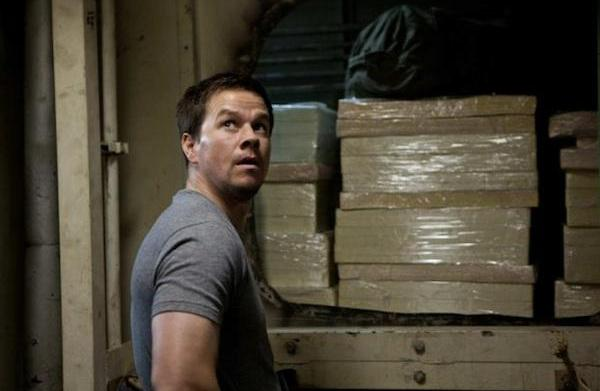 Mark Wahlberg's Contraband gets a splat