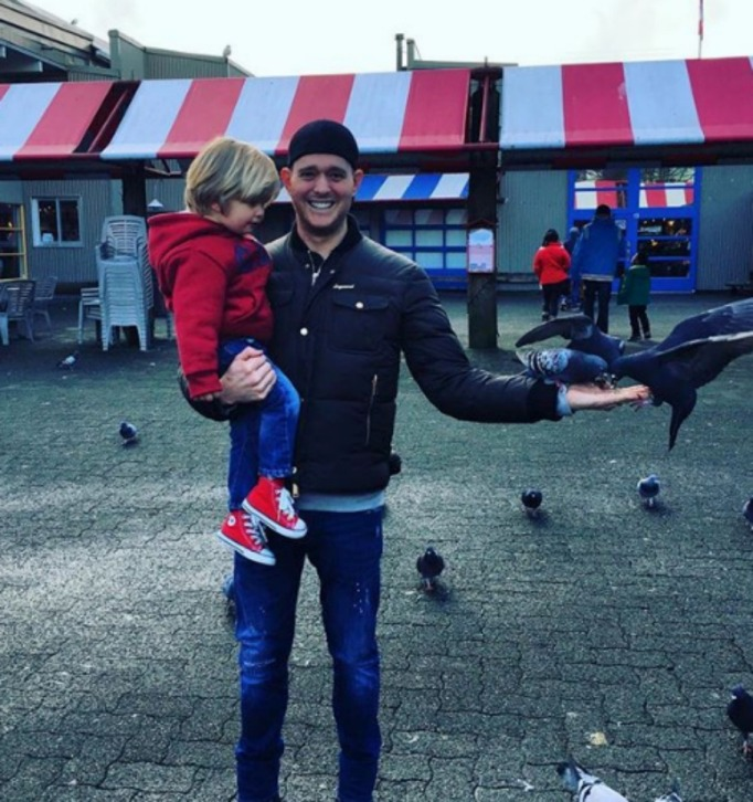 michael-buble-family