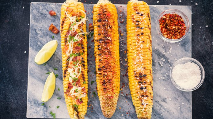16 Genius Grilling Recipes for Your