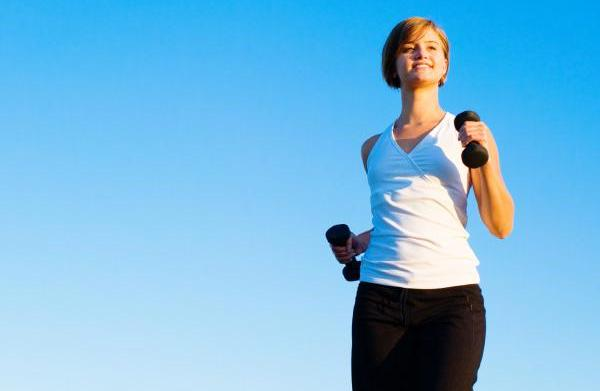 How to plan a walking weight-loss