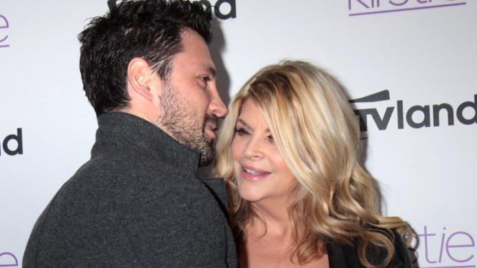 Maksim Chmerkovskiy on why Kirstie Alley