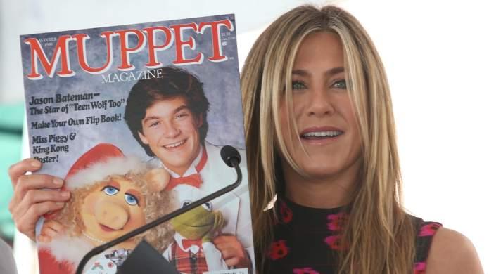 Jennifer Aniston & Jason Bateman Prove