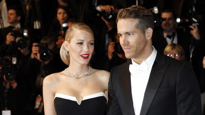 Ryan Reynolds booed at Cannes after