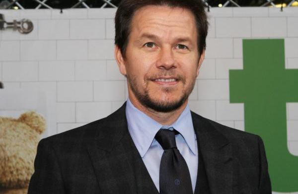 Marky Mark to reunite Funky Bunch