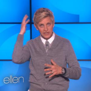 Ellen raises a great point about