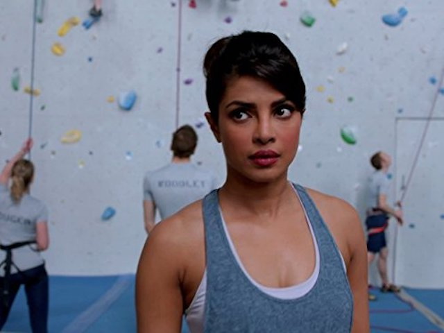 These are the Netflix shows you need to watch ASAP: 'Quantico'