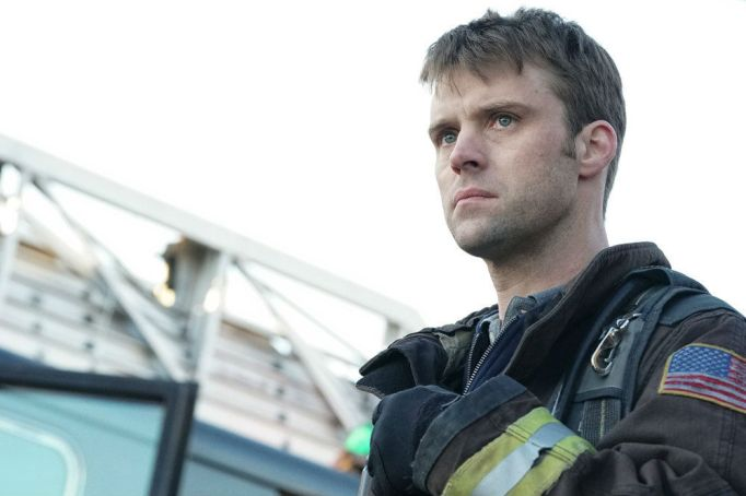 These Chicago Fire characters could die in the Season 6 premiere