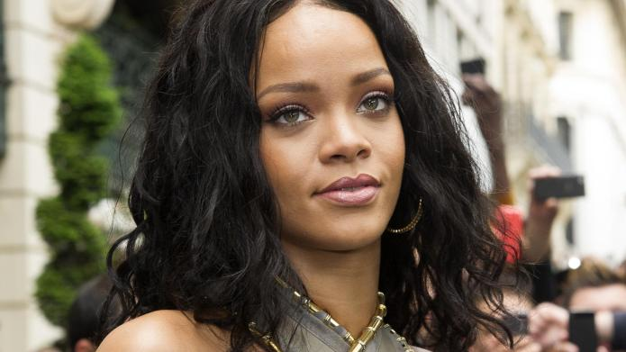 Rihanna totally wins the World Cup
