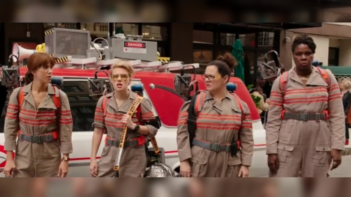 6 ways the new Ghostbusters trailer