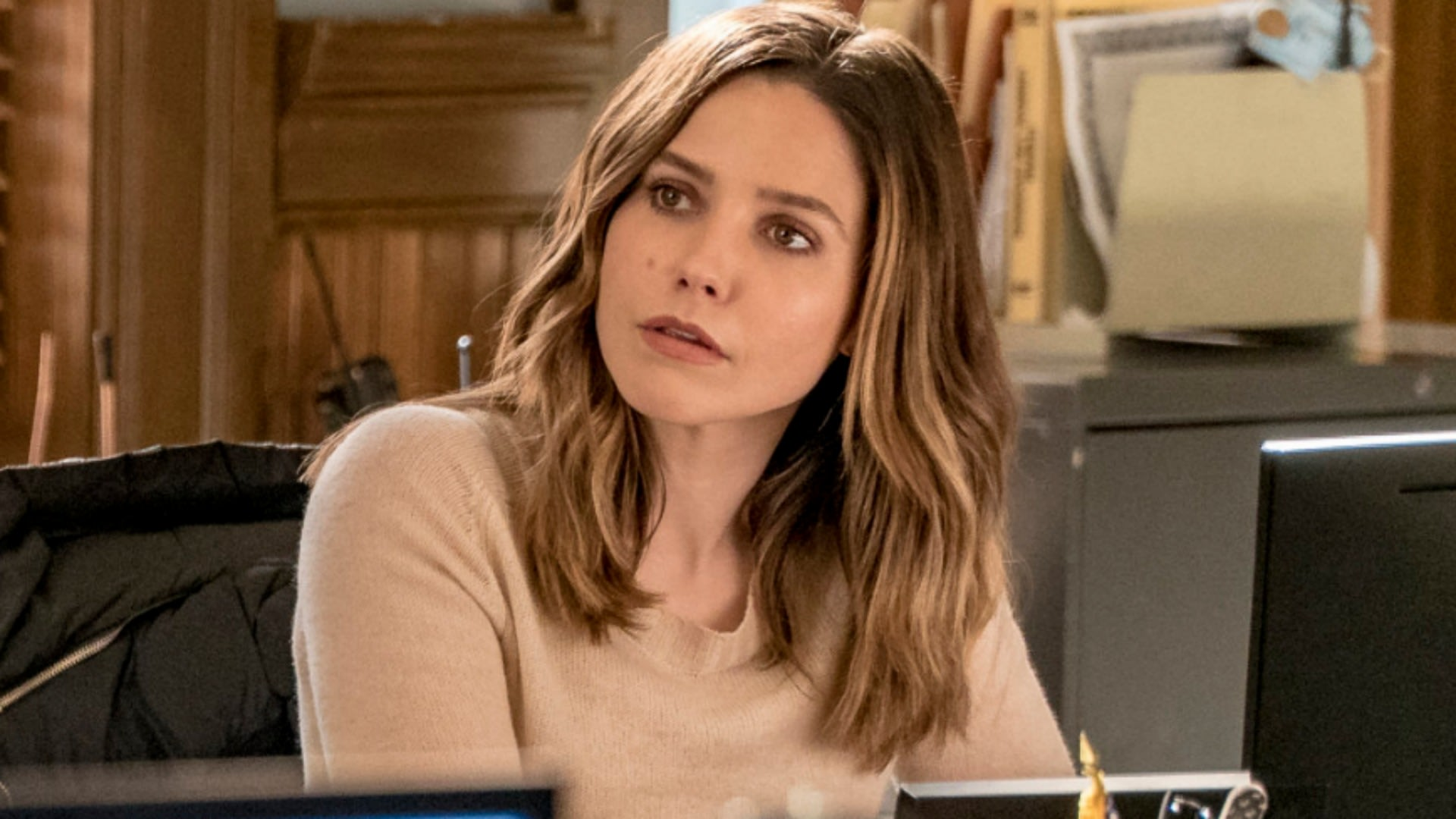 This Is Why Sophia Bush Really Quit Chicago P.D. – SheKnows