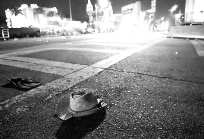 Ava Phillippe Las Vegas shooting Instagram post