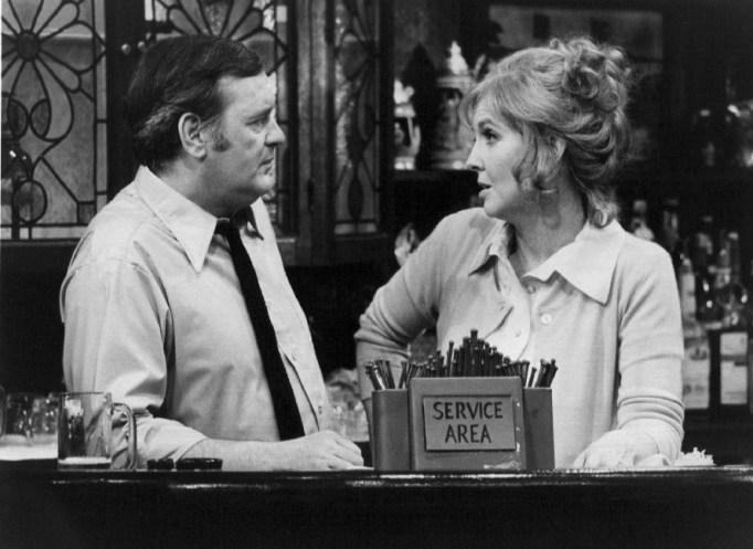 LGBTQ TV History on A Corner Bar