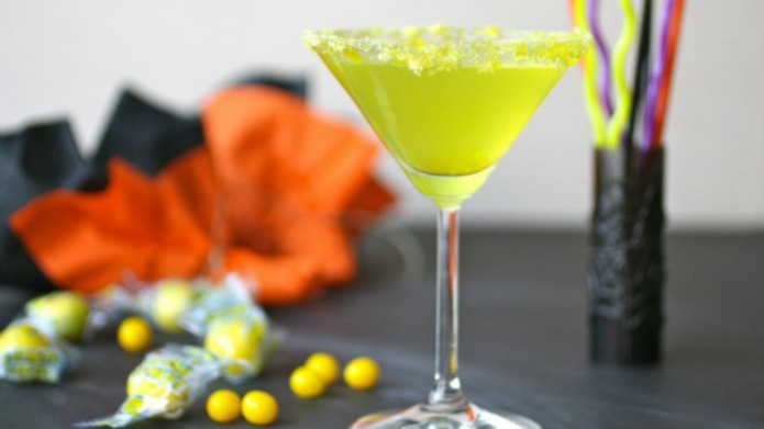 17 candy cocktails that'll make you