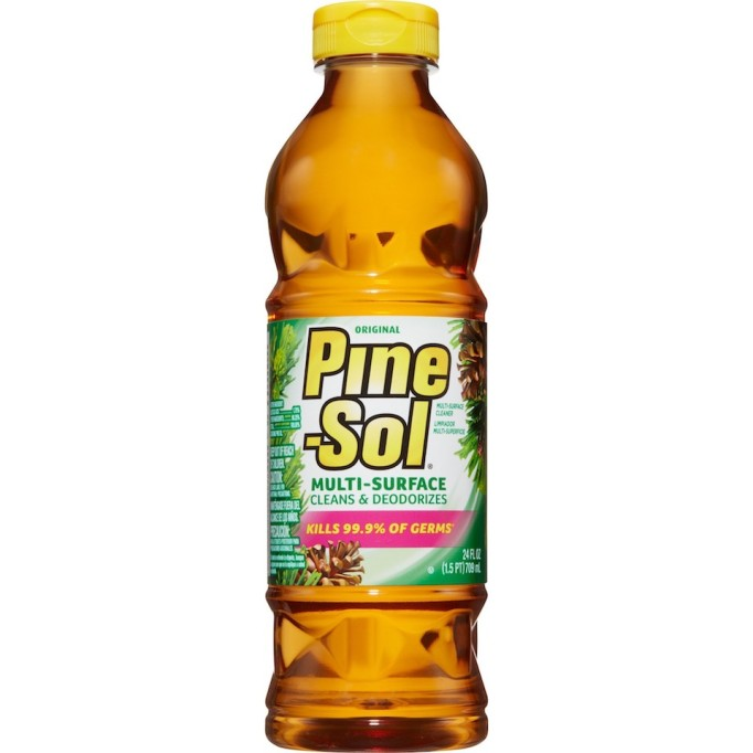 Pine-Sol Multi-Surface Cleaner Original