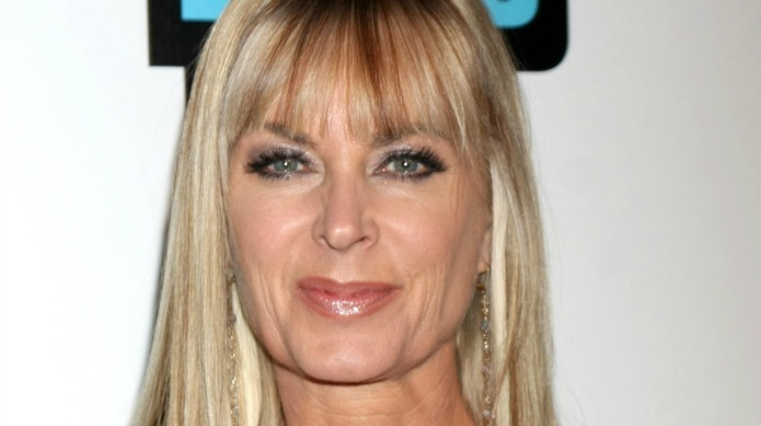 Eileen Davidson compares RHOBH co-stars to