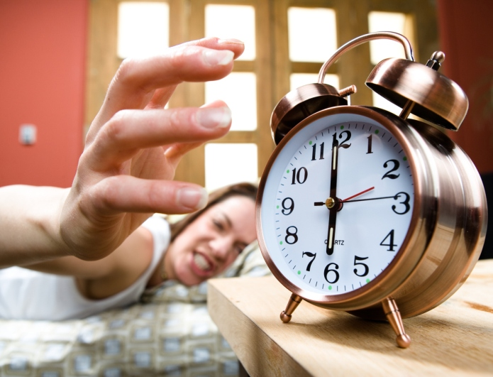 What does it mean to be an early bird versus a night owl? – SheKnows