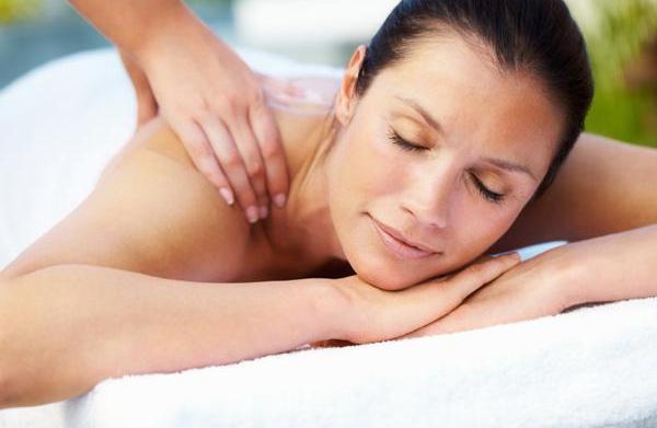 Top 5 holistic hotel spas