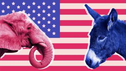 talk to kids politics, tolerance: republican