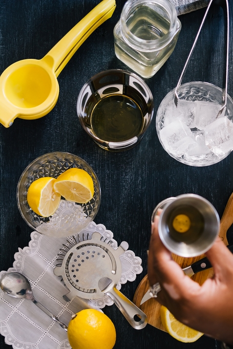 Keep It Classic   Whiskey Sour