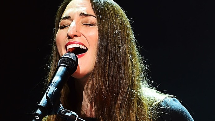 INTERVIEW: Sara Bareilles talks depression and