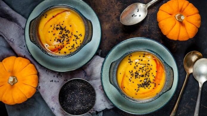 29 Pumpkin Recipes That Go Way