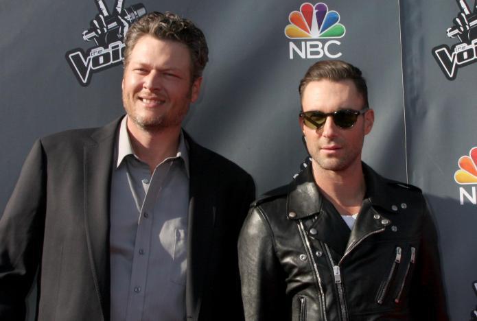 The Voice returns! Are Gwen Stefani