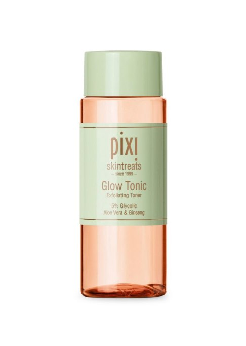 Drugstore Beauty Products Celebrities Genuinely Love | Pixi Glow Tonic