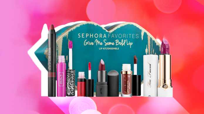 17 Sephora Holiday Gift Sets for