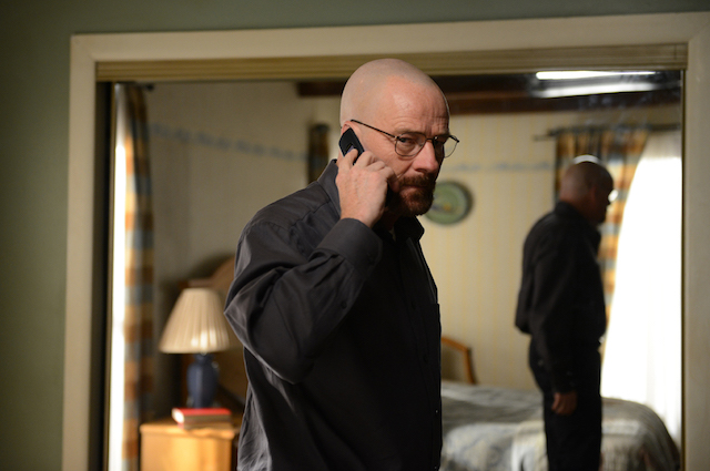 These are the Netflix shows you need to watch ASAP: 'Breaking Bad'