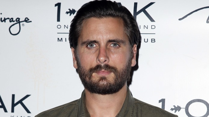 Scott Disick could have his own