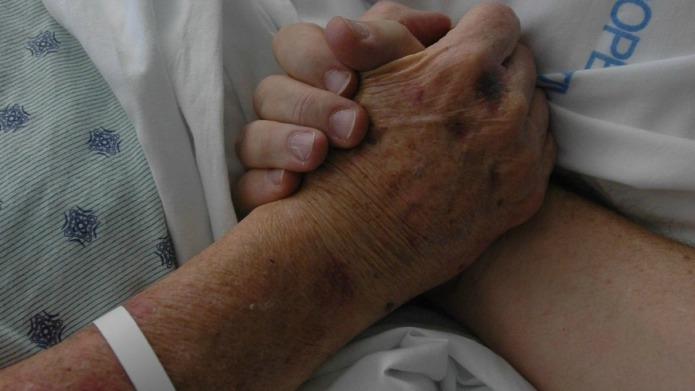 What end-of-life care really means for