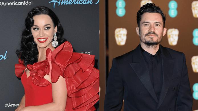 Katy Perry Sent Orlando Bloom a